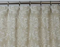 Long Curtains 120 120 Inch Curtains Etsy