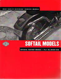 100 fxst manual harley davidson parts archives research