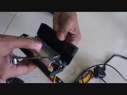 toshiba laptop charger repair youtube