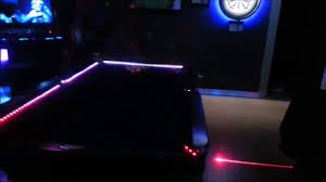 game room lights youtube