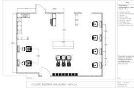 hair salon floor plan designs joy studio design gallery dennis williams hair beauty salon planning and fitting