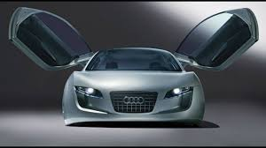 concept audi bmw celebrates its 100 years with an