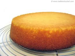 génoise sponge recipe with images meilleurduchef com