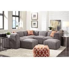 Modular Living Room Furniture Modular Sectional Sofas You Ll Wayfair