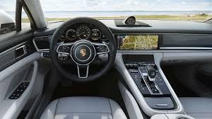 porsche panamera 2017 interior 680 hp porsche panamera turbo s e hybrid sport turismo unveiled