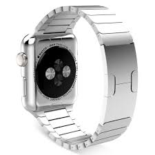 link bracelet watches images How to get the apple watch link bracelet look for less imore jpg
