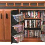 Cd And Dvd Storage Cabinet With Doors Oak Finish Cd And Dvd Storage Cabinet With Doors Oak Finish Great Cabinets