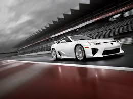 buy lexus umbrella toyota officially announces 375 000 lexus lf a supercar w
