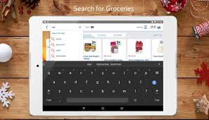 tesco grocery home delivery android apps on google play