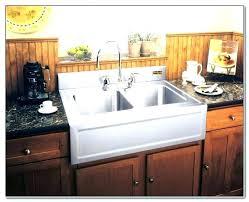 granite composite farmhouse sink top mount farmhouse kitchen sink top mount farmhouse kitchen sink