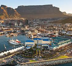 the table bay hotel water conservation is a culture at the table bay hotel