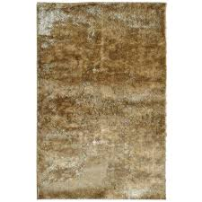 Gold Area Rugs Lanart Silk Reflections Gold 8 Ft X 10 Ft Area Rug Silkre810gd