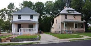 two homes the challenges of renovating homes in kansas city s kcur