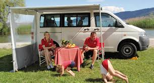 Fiamma F45s Awning Roll Out Awnings For Motorhomes And Caravans