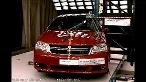 2012 dodge avenger safety rating dodge avenger 2012 pole crash test nhtsa crashnet1