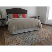 echelon home washed belgian linen duvet cover set free shipping