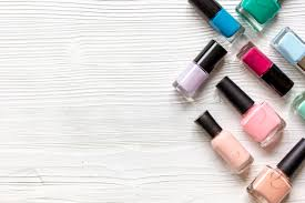 top 5 summer nail polish colors thrifts and threads