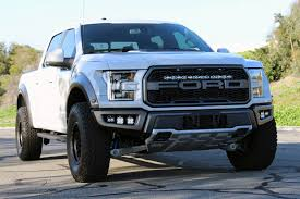 truck ford raptor buy 2017 ford raptor baja designs fog light kit