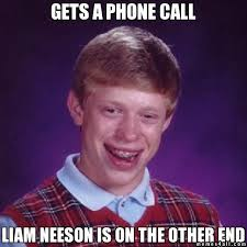 Liam Neeson Meme Generator - 30 best memes images on pinterest hilarious funny stuff and funny