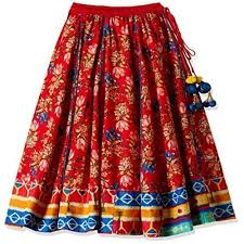 cotton skirts printed cotton skirt at rs 310 skirts id