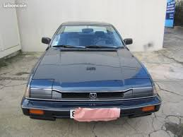 used honda honda prelude your second hand cars ads