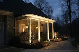 horizon lighting systems cleveland outdoor landscape lighting