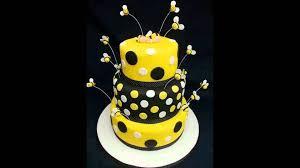bumble bee cake topper bumble bee cake