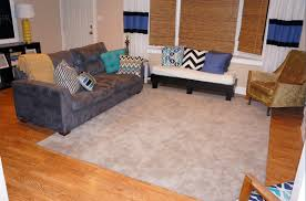 living room simple light grey living room rug on the wooden floor