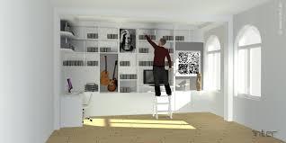 mobilier bureau bruxelles création de mobilier sur mesure inter3