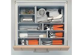 range couverts tiroir cuisine accessoire tiroir cuisine amenagement tiroir cuisine