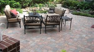 Backyard Paver Ideas Magnificent Ideas Pavers Backyard Stunning Patios Legacy Custom