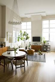 Pinterest Small Living Room Ideas 123 Best Sala Comedor Living Room Dining Room Images On