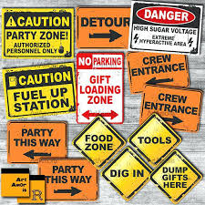 road sign wall decor wall ideas bathroom signs on wood pallets