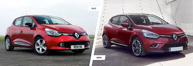 renault old renault clio facelift price specs and release date carwow