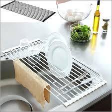 Kitchen Sink Dish Rack The Sink Dish Drying Rack Picevo Me