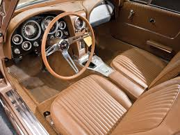 corvette stingray interior 63 corvette stingray behind the wheel pinterest corvette c2
