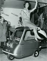 the 15 smallest cars ever tiny cars with lots of a peel the p50 and trident story