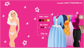 barbie games free kids games online kidonlinegame com