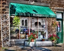 florist shop the florist shop by michael savad redbubble