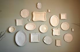 How To Hang A Picture Excellent Decoration Hanging Plates On Wall Remarkable How To Hang