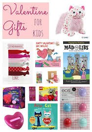 valentines for kids scavenger hunt for kids gift ideas