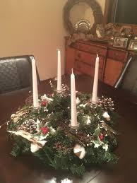 christmas wreath advent wreath table wreath large christmas wreath
