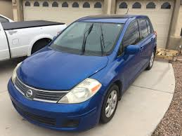 nissan versa for sale craigslist cash for cars ketchikan ak sell your junk car the clunker junker