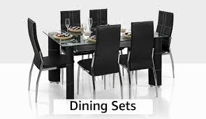furniture kitchen tables furniture buy furniture at best prices in india amazon in