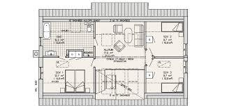 skarpuu a 3 4 bedroom timber framed self build home from