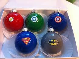 use clear glass ornaments acrylic paint and logos to