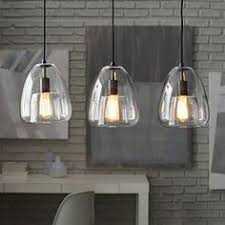 Pendant Light For Kitchen by Glass Pendant Lights Over Kitchen Island Round Pendant Lights