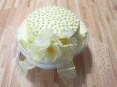 Easter Bonnet Cake Decorating by Easter Bonnet Cake Cake Pinterest Easter And Cake