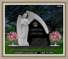 cheap gravestones cemetery memorial stones