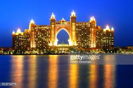 atlantis hotel atlantis hotel dubai stock photo getty images